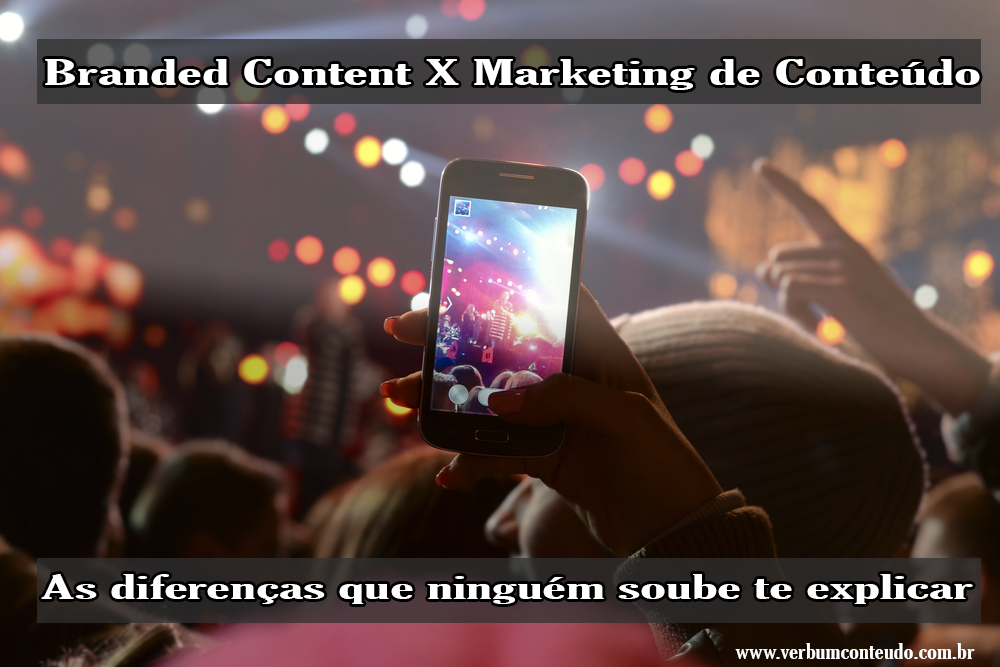 branded content x content marketing
