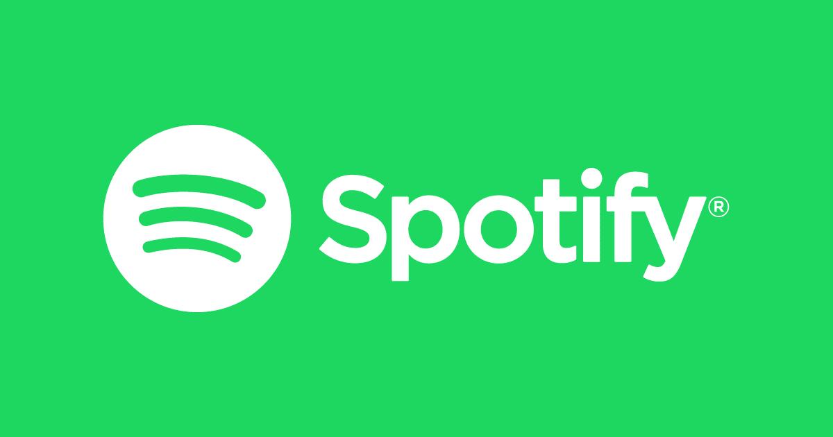logo spotify novo serviço spotlight