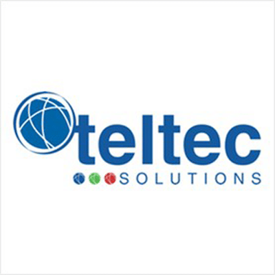 Logotipo Teltec
