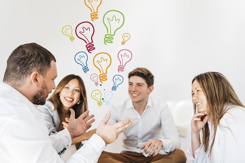 No Checklist de Marketing de Conteúdo não pode faltar compartilhamento