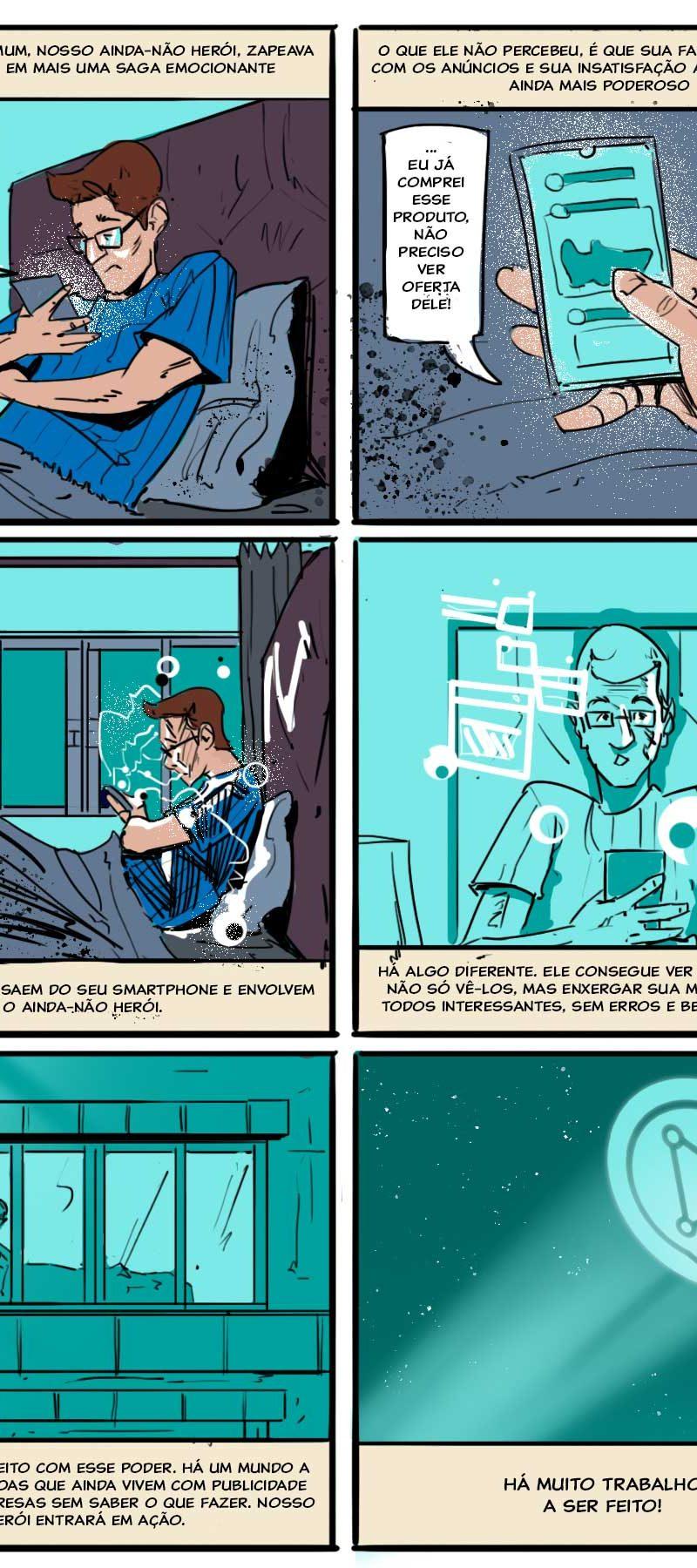 Quadrinhos Corporativos – Como se destacar com diversão