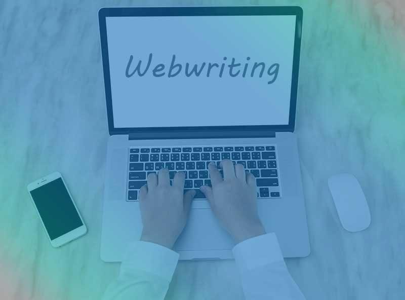 Webwriting – Tudo o que você precisa saber sobre como escrever para web