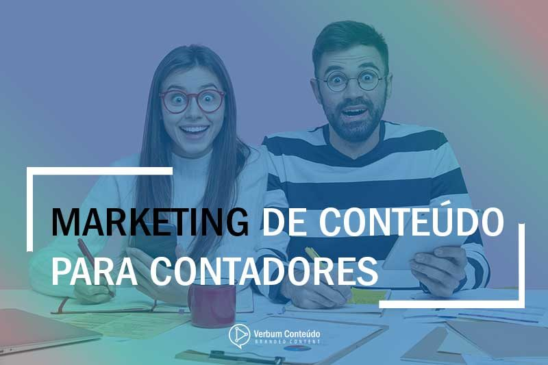 Marketing de conteúdo para Contadores e escritórios de Contabilidade