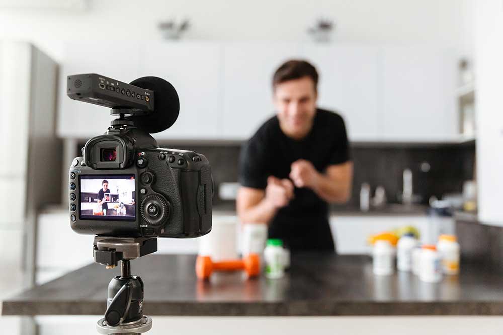 produção-de-conteúdo-EaD-em-casa